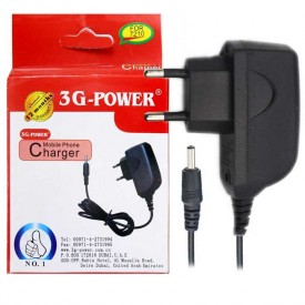شارژر سوزنی درشت Nokia 3G-Power