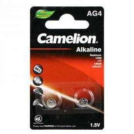 باتری سکه ای Camelion AG4