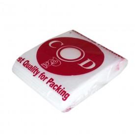 سلفون CD بسته یک کیلویی چسب دار