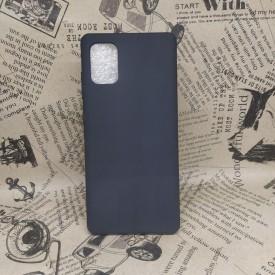 گارد طرح سیلیکونی Samsung A51