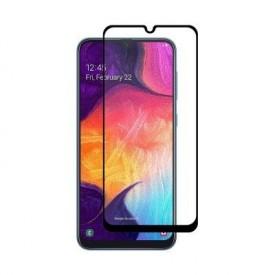 گلس تمام چسب برای موبایل HUAWEI Y6 2019