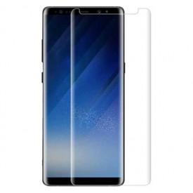 گلس فول کاور UV برای Samsung Note 8