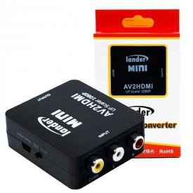 تبدیل AV به HDMI وریتی مدل Lander