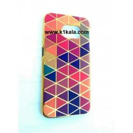 قاب محافظ (گارد) سخت طرحدار Samsung Galaxy S6 edge