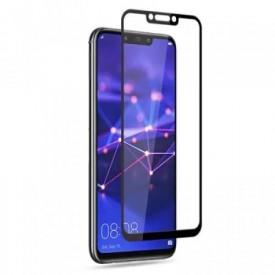 گلس تمام چسب برای موبایل Huawei Mate 20 Lite