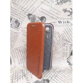 کیف چرمی  Samsung A2 Core