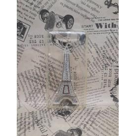 گارد شفاف برج ایفل اکواریومیSamsung J510/J5 2016