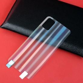 برچسب پشت لیزری موبایل Samsung A51/A31