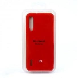 گارد سیلیکونی اورجینال Xiaomi Mi A3 | Mi CC9eقرمز