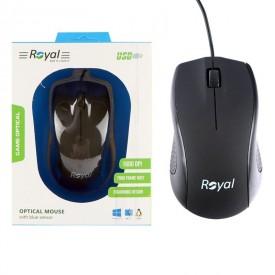 ماوس باسیم Royal مدلR-M201