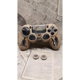 روکش دسته بازی PS4 و آنالوگ کد5981