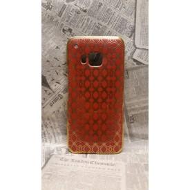 گارد ژله ای طرح دار HTC ONE M9 کد 1392