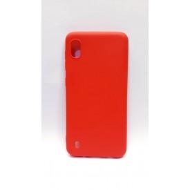 گارد ژله ای رنگی SAMSUNG A10/M10