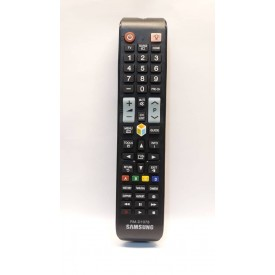 کنترل اورجینال تلویزیون  SAMSUNG کد1725