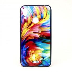 گارد فانتزی Huawei Y7 2019/Y7 Prime 2019کد 6069