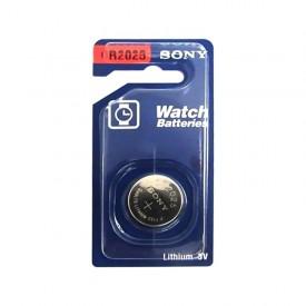 باتری سکه ای SONY مدل CR2025 تک پک