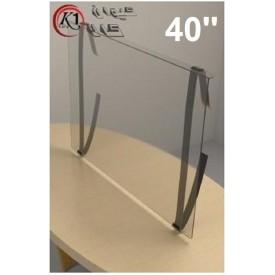 محافظ صفحه تلویزیون 40 اینچ ضخامت 2ML