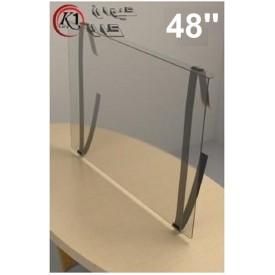 محافظ صفحه تلویزیون 48 اینچ ضخامت 2.5/2.8ML