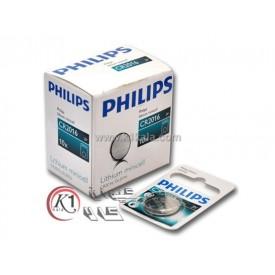 باتری سکه ای Philips CR2016|باتري سكه اي|باتري فيليپس|باتري PHILIPS|باتري CR2016|كيوان كالا
