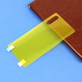برچسب پشت تمام چسب نانو Samsung Note 10
