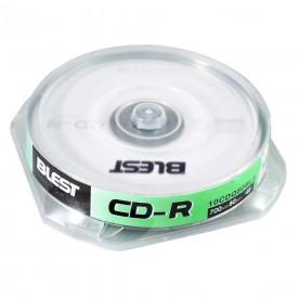 CD خامBLEST بسته10عددی