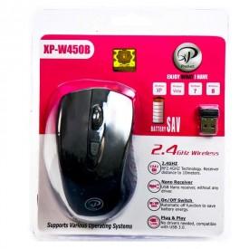 موس بی سیم XP-W450C