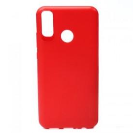 گارد ژله ای رنگی HUAWEI Honor 8S قرمز