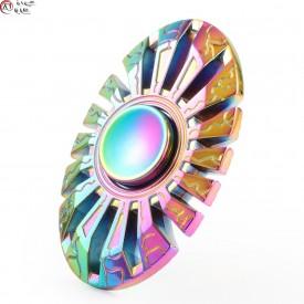 اسپینر فلزی 7 رنگ Metal Shield