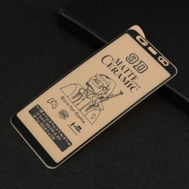 گلس سرامیکی مات Samsung j4 Plus