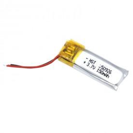 باتری لیتیوم ۱۵۰mAh 23*9*3mm 350926