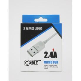 کابل شارژ اصلی Samsungفست پک دار