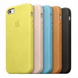 قاب سیلیکونی اورجینال iPhone 5/5s/se