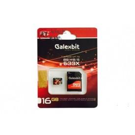 كارت حافظه MicroSDHC گلكس بيت ظرفيت 16 گيگابايت|رم|مموري|كارت حافظه|كيوان كالا