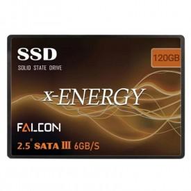حافظه SSD ایکس انرژی X-Energy Falcon 120GB