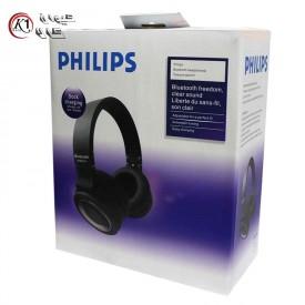 هدفون بی سیم فیلیپس مدل Philips SHB-9111 Bluetooth headphone|SHB-9111| کیوان کالا