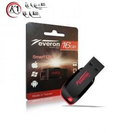فلش مموري اورون مدل Smart Disk ظرفيت 16 گيگابايت| Everon SmartDisk Flash Memory 16GB|کیوان کالا