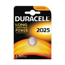 باتری سکه ای DURACELL مدل CR2025