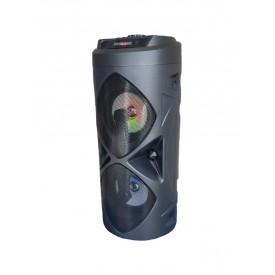 اسپیکر بلوتوثی رم و فلش خور MP3 BOOMBOX