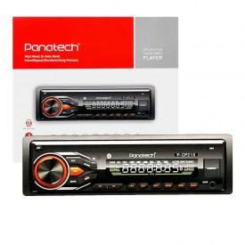 پخش کننده خودرو Panatech مدل 210