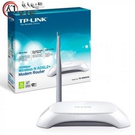 مودم واي فاي Modem wifi|TP-LINK 8901N|كيوان كالا