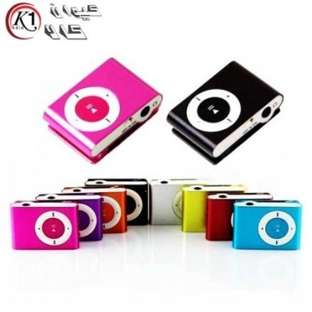 MP3 پلیر رم خور|MP3 player|كيوان كالا