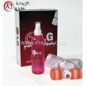 تميز كننده ال جي|Cleaner LG|كيوان كالا