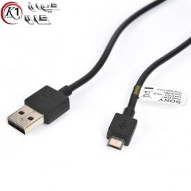 کابل شارژر اصلی سوني|Cable MicroUSB Sony|كيوان كالا