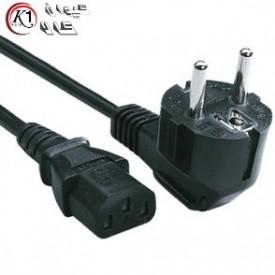 کابل پاور 1.5متری Power Cable|K-Net|کیوان کالا