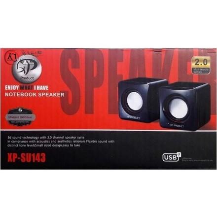 اسپيكر لپ تاپي Speaker XP|XP-su143|كيوان كالا