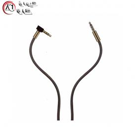 کابل AUX فلزی Pioneer|کیوان کالا