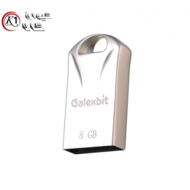 فلش مموری گلکس بیت مدل Vintage ظرفیت 8 گیگابایت| Galexbit Vintage Flash Memory 8GB|کیوان کالا