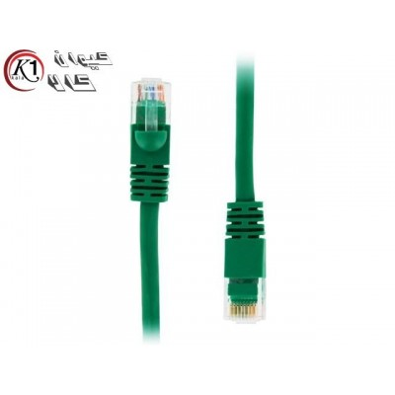 کابل شبکه 10 متری STECKER CAT5E