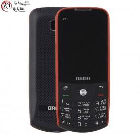 موبایل ارد مدل C5 دو سیم کارت