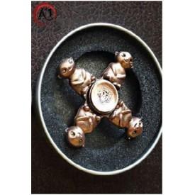 اسپینر فلزی طرح کوالا|Spinner|کیوان کالا